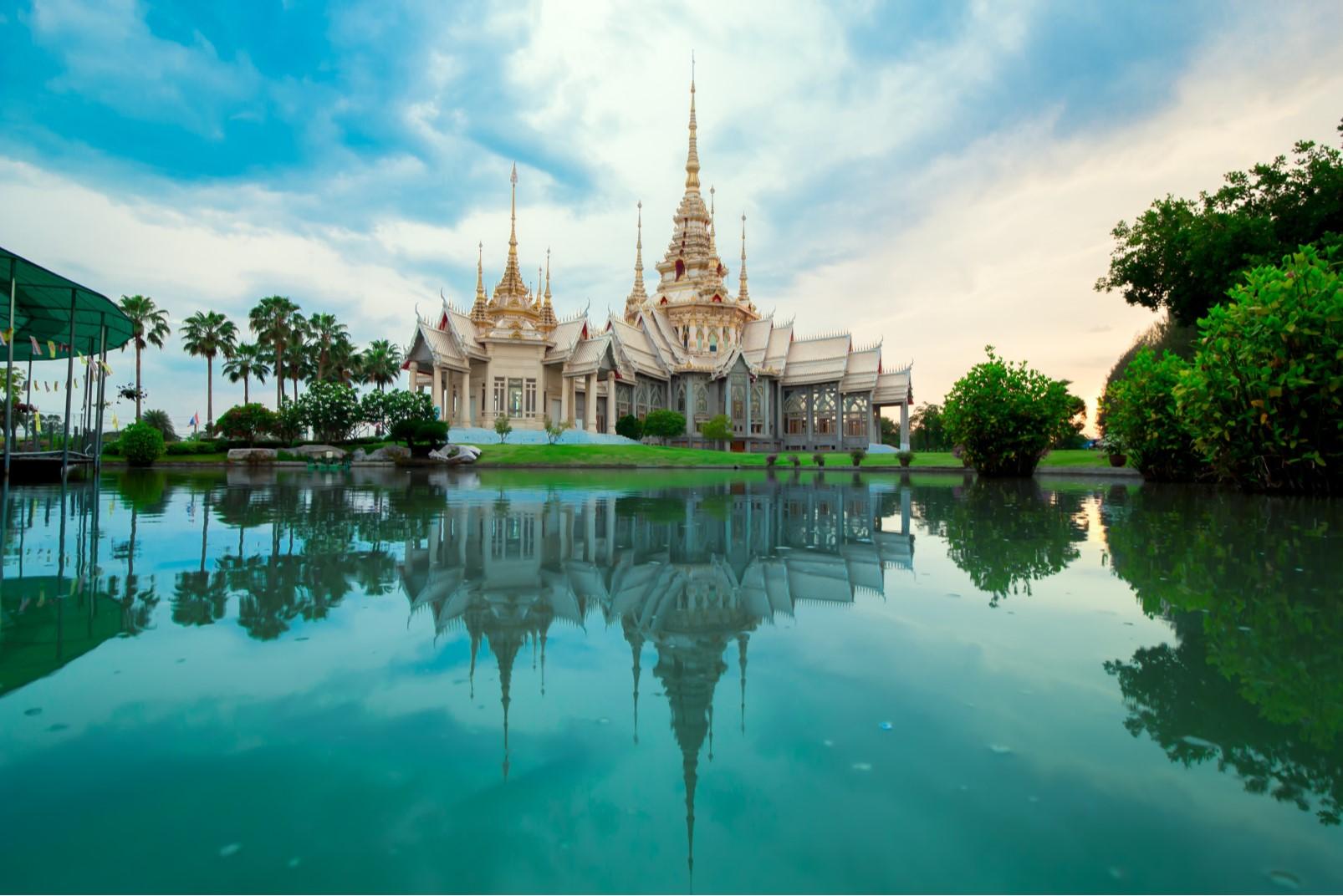 Thailandia del Nord