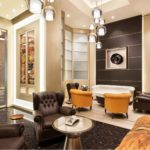 Cigar Room, Gallia Lounge & Bar