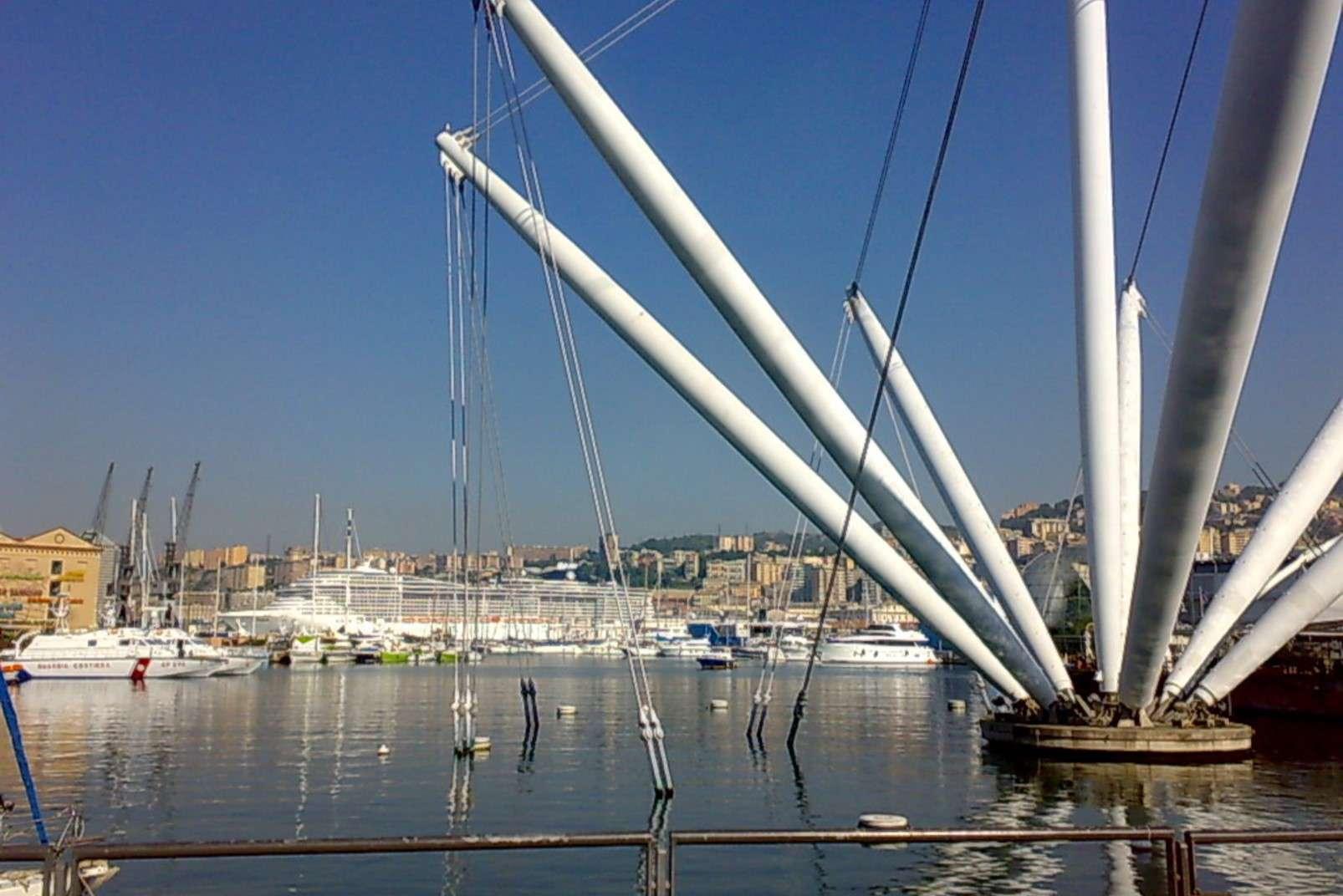 Genova Il Bigo