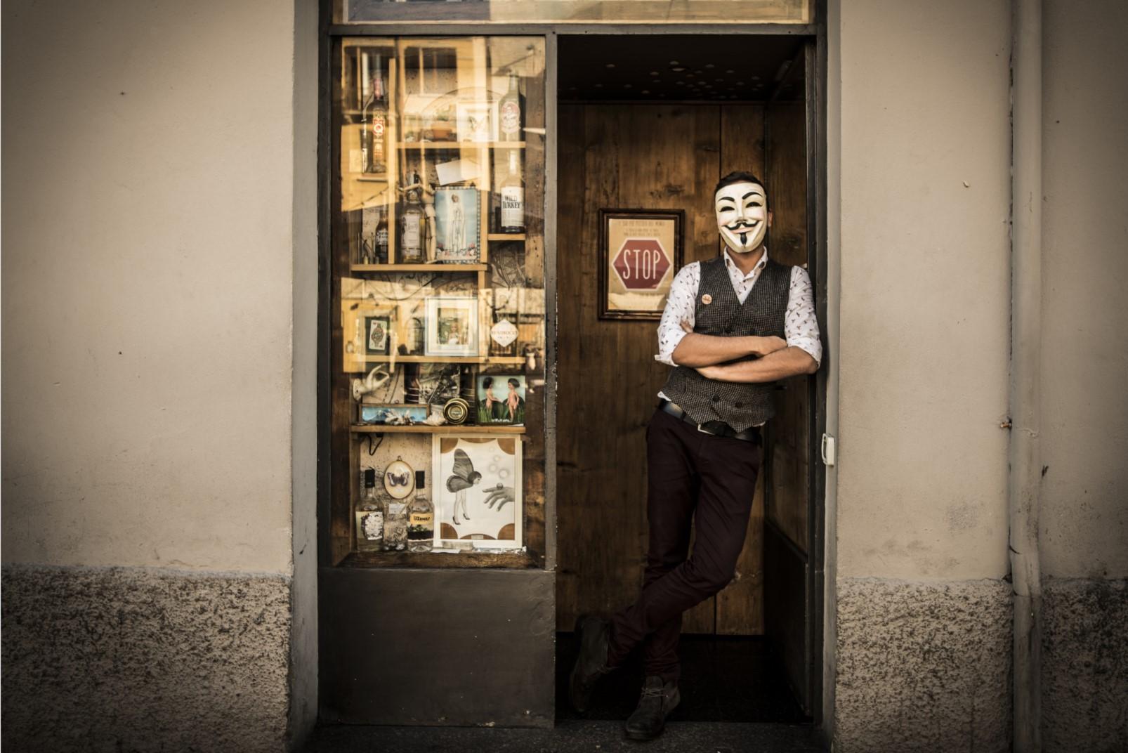 Backdoor43 Milano