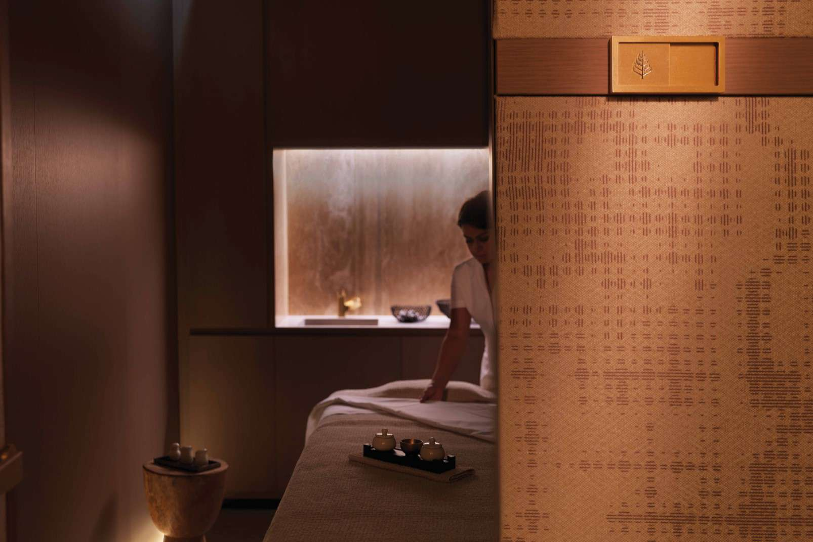 The Spa at Four Seasons Hotel Milano