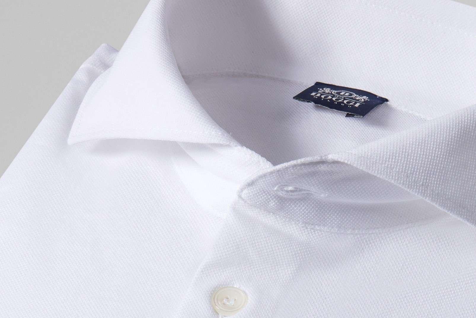 Boggi Milano polo camicia