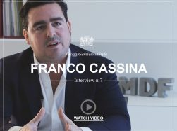 Franco Cassina intervista