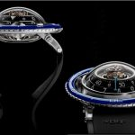 8. MB&F Horological Machine No. 7 Aquapod