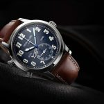 Patek Philippe Calatrava Pilot Travel Time reference 5524