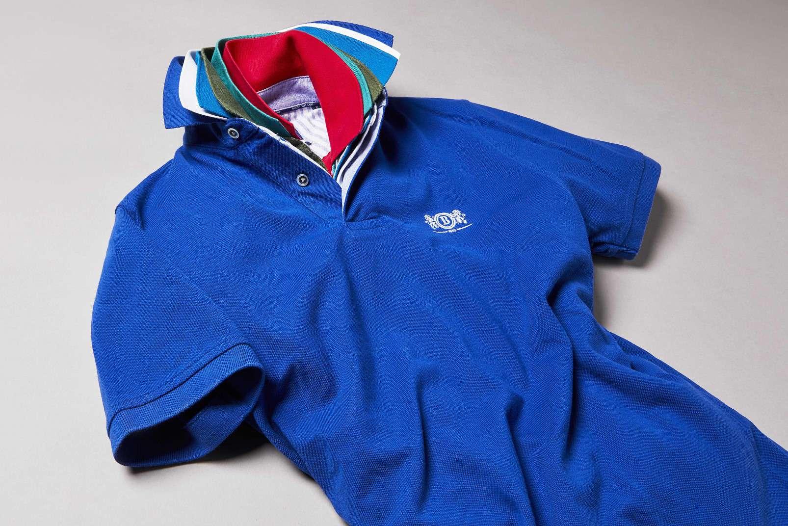 Boggi Milano polo shirts