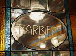 Antica Barberia Giacalone, Genova