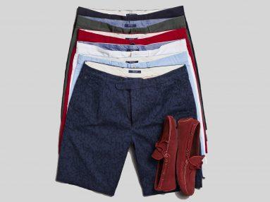 Bermuda shorts Boggi Milano