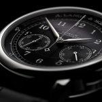 A. Lange & Sohne chronograph