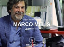 Marco Melis interview