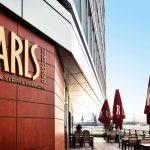 Carls Brasserie & Bistro Außenansicht