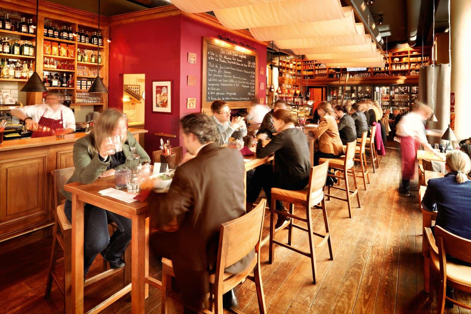 Carls Brasserie & Bistro Bistro