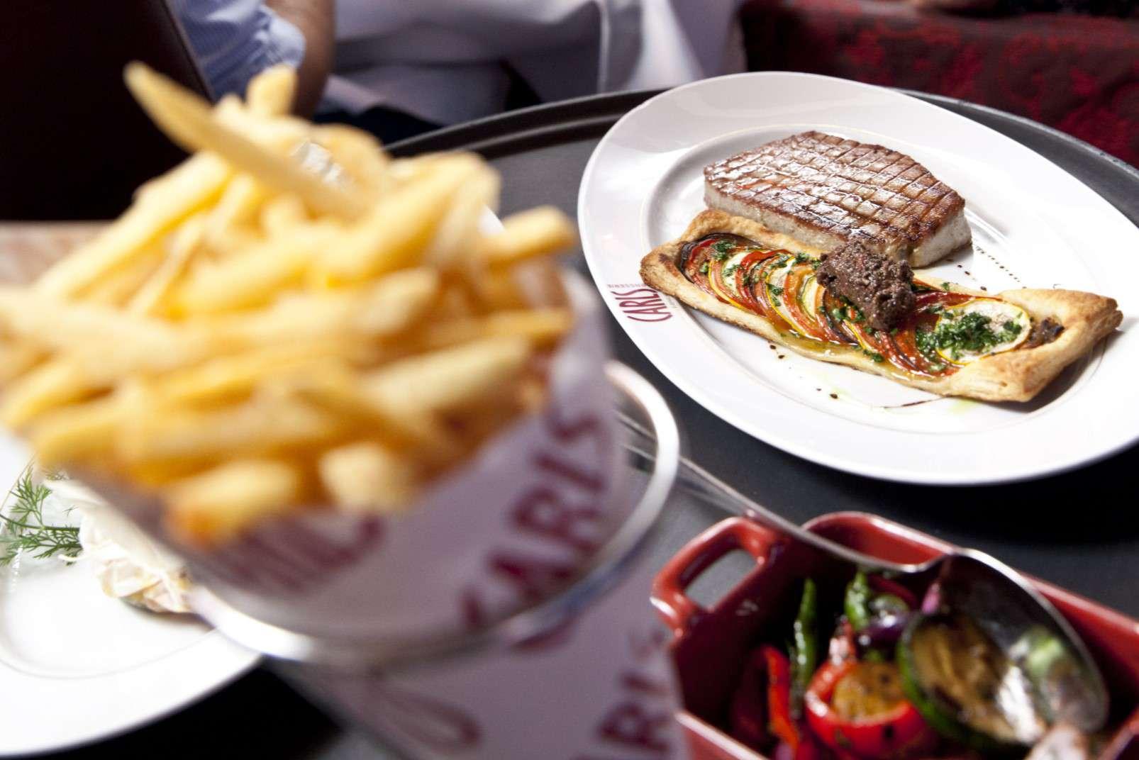 Carls Brasserie & Bistro Essen