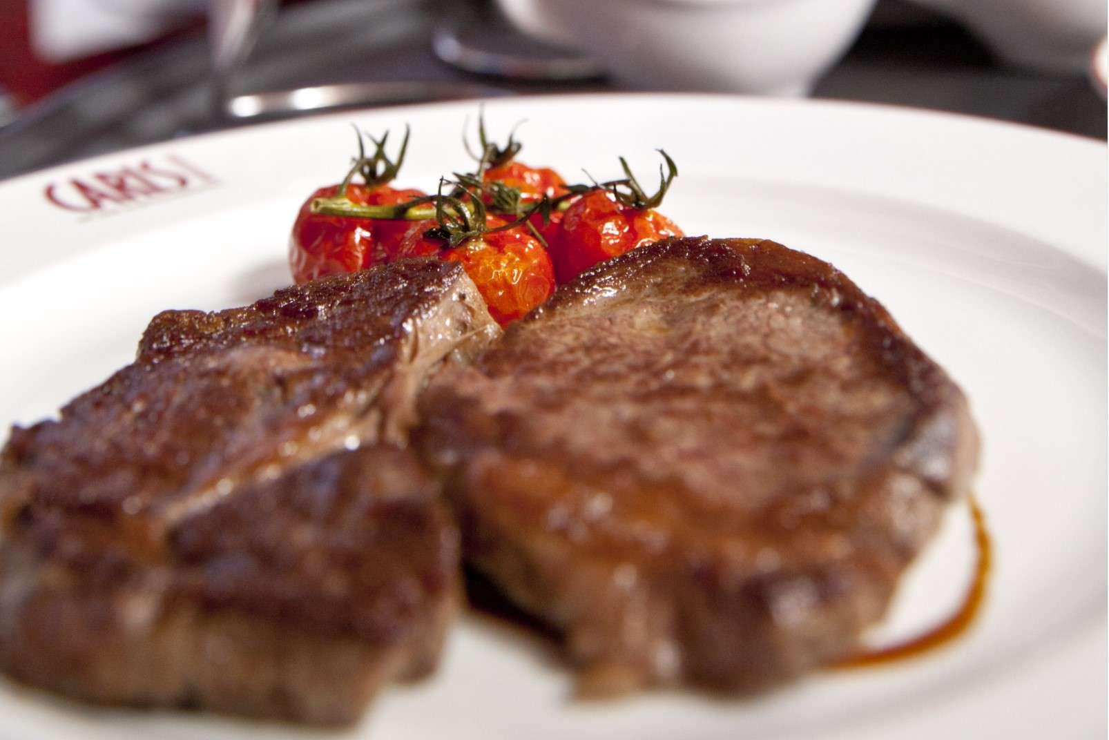 Carls Brasserie & Bistro Steak & Frites