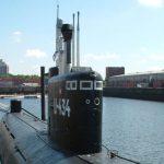 U-434 Hamburg