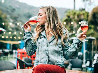 Rosé, a wine for millennials