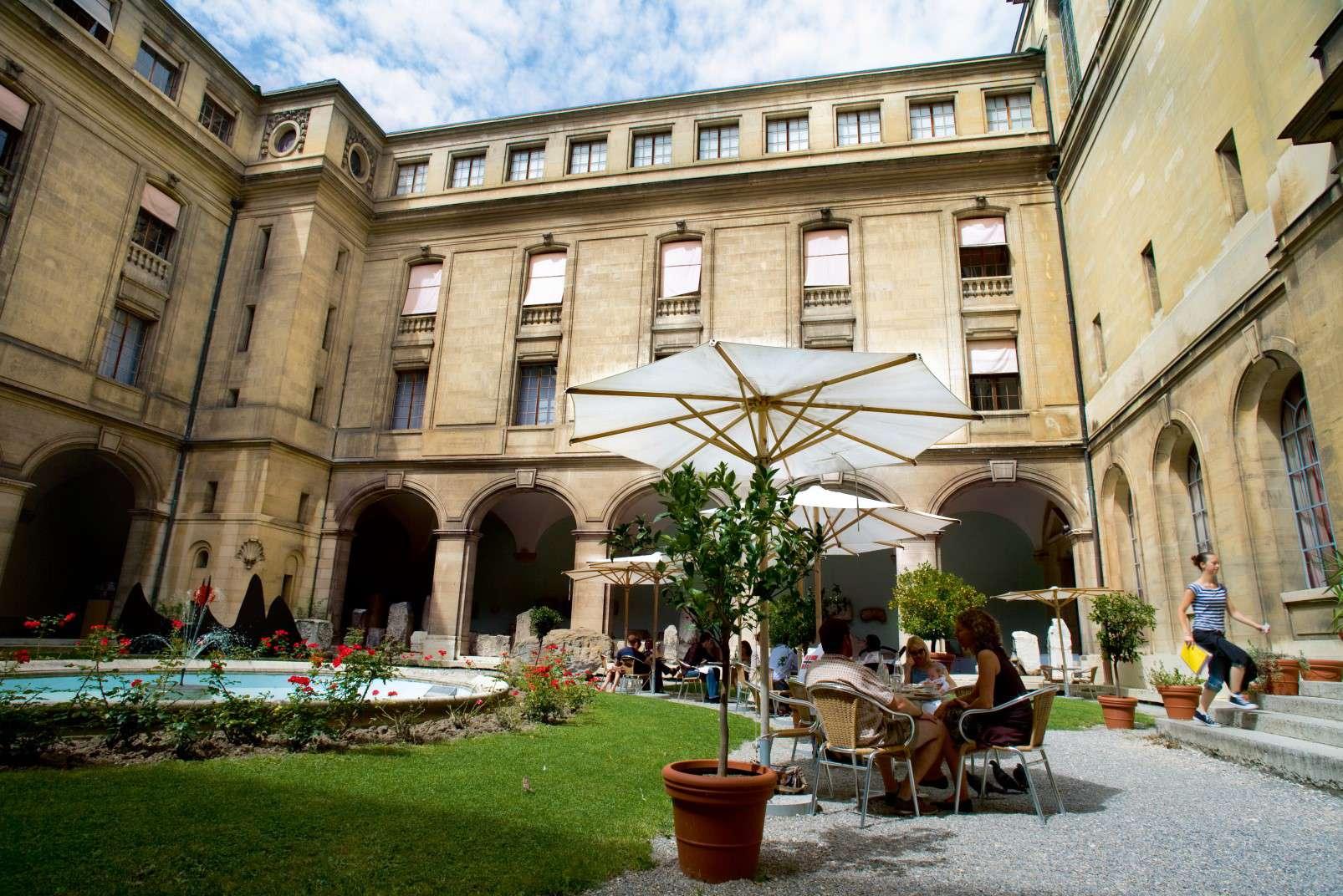 Geneva Art and History Museum