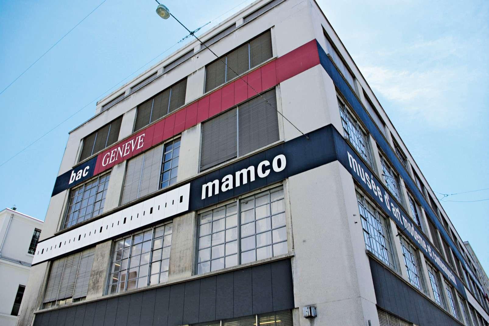 Geneva MAMCO