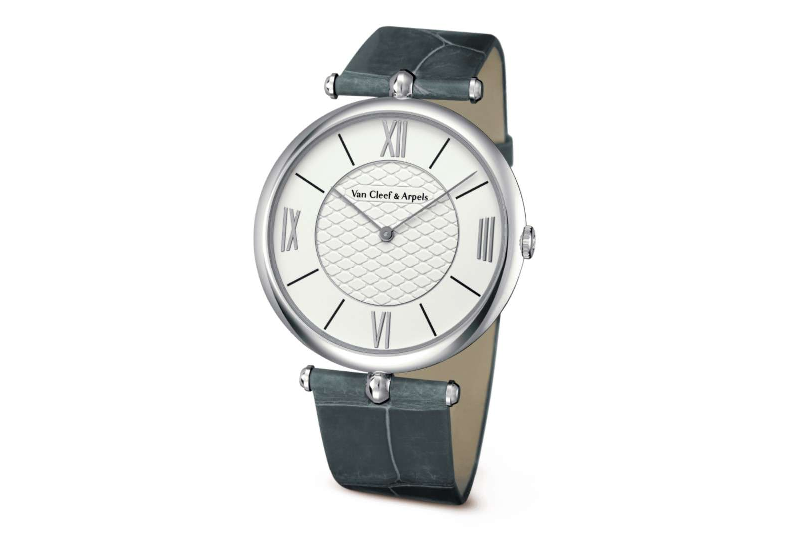 Van Cleef & Arpels Pierre Arpels dress watch