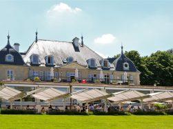 La Brasserie du Parc des Eaux-Vives