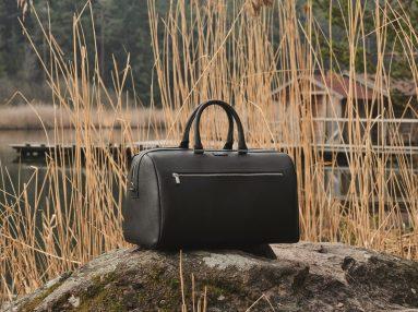 Boston bag by Boggi Milano