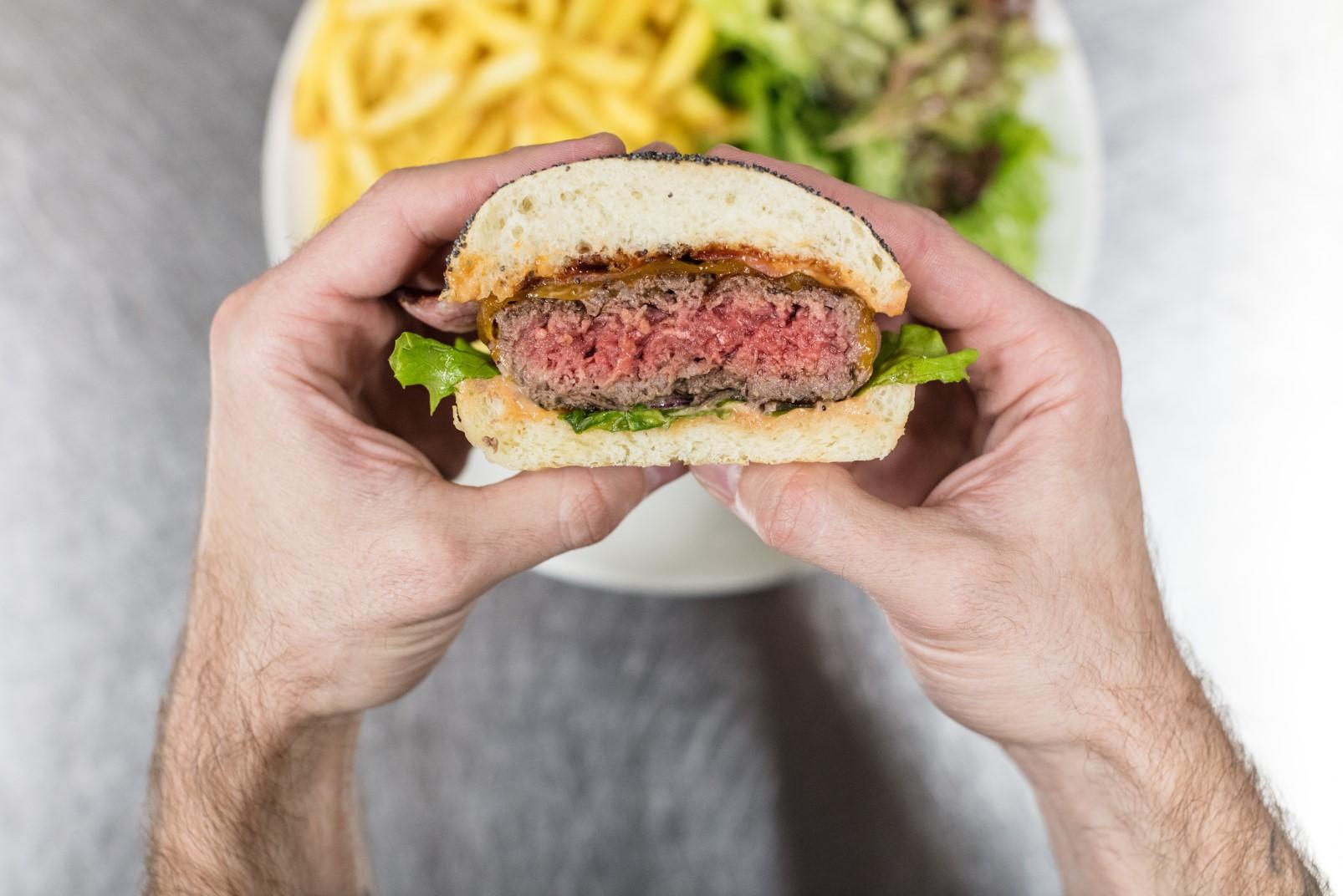 Inglewood Burgers_Buffalo