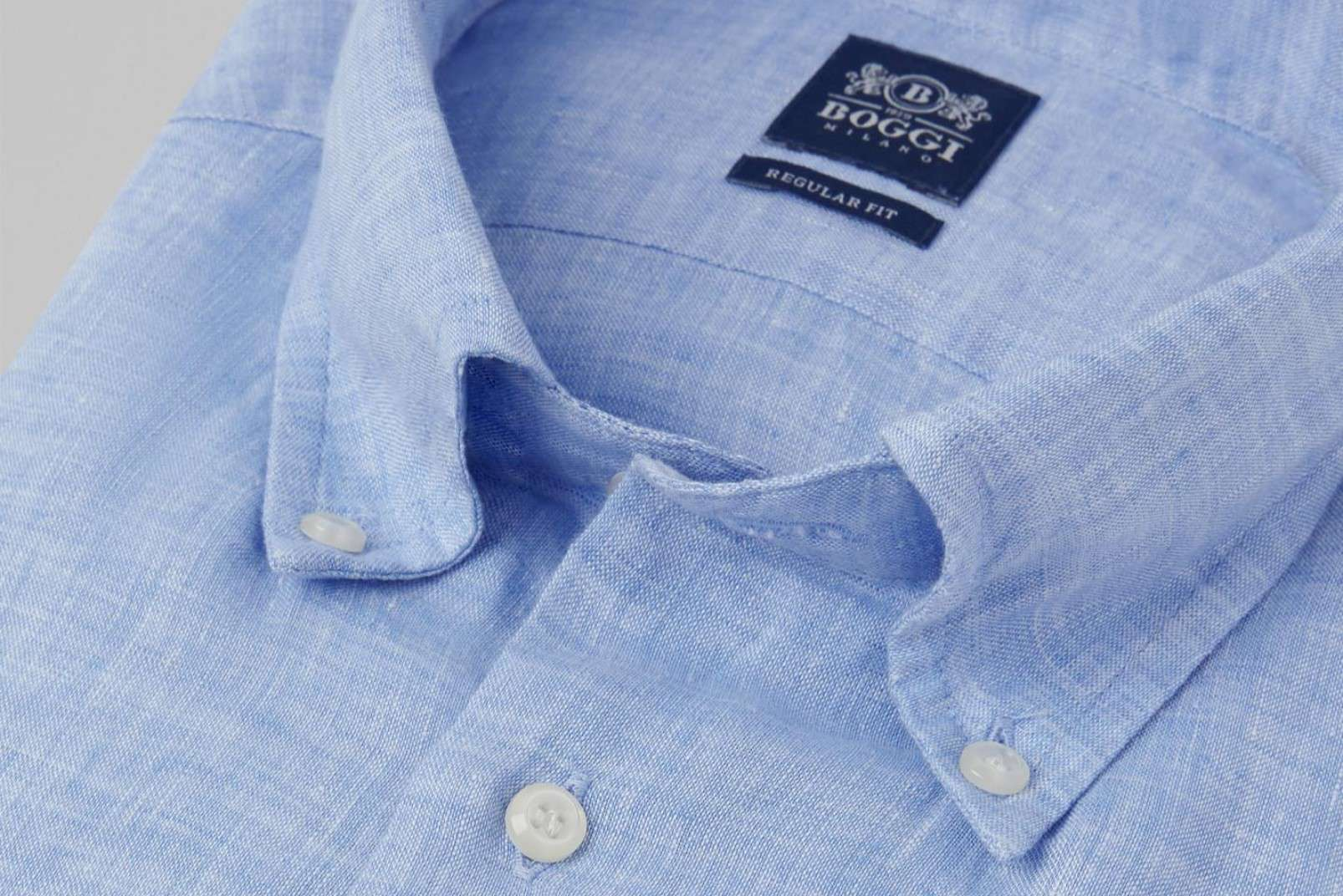 Linen shirt BO19P038001