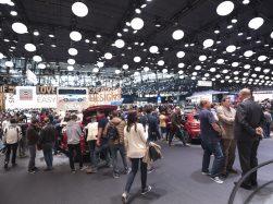 Mondial Paris Motor Show