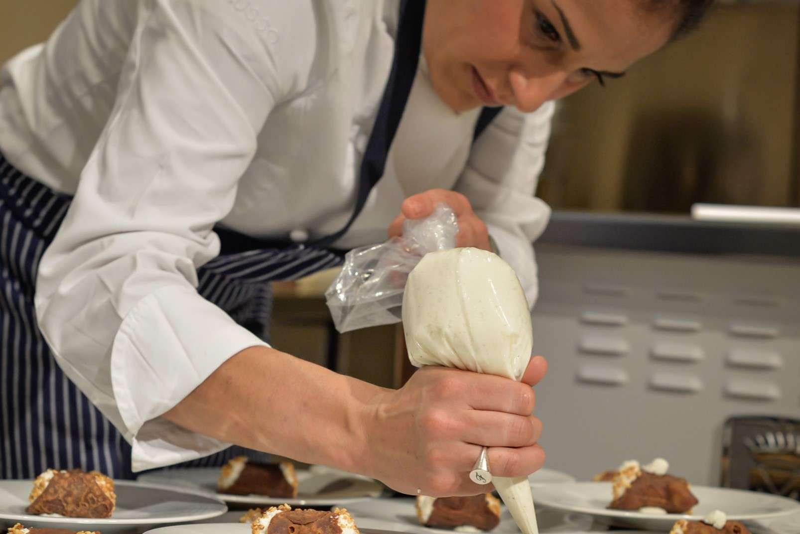 Fiera Internazionale del Tartufo Bianco d'Alba alta cucina