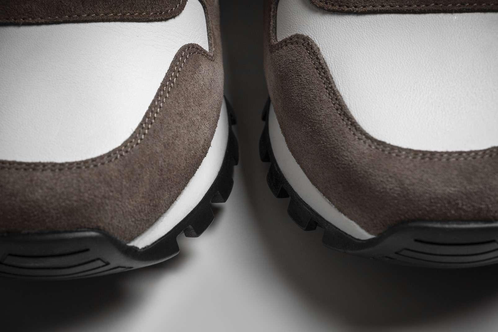 Boggi Milano running sneakers