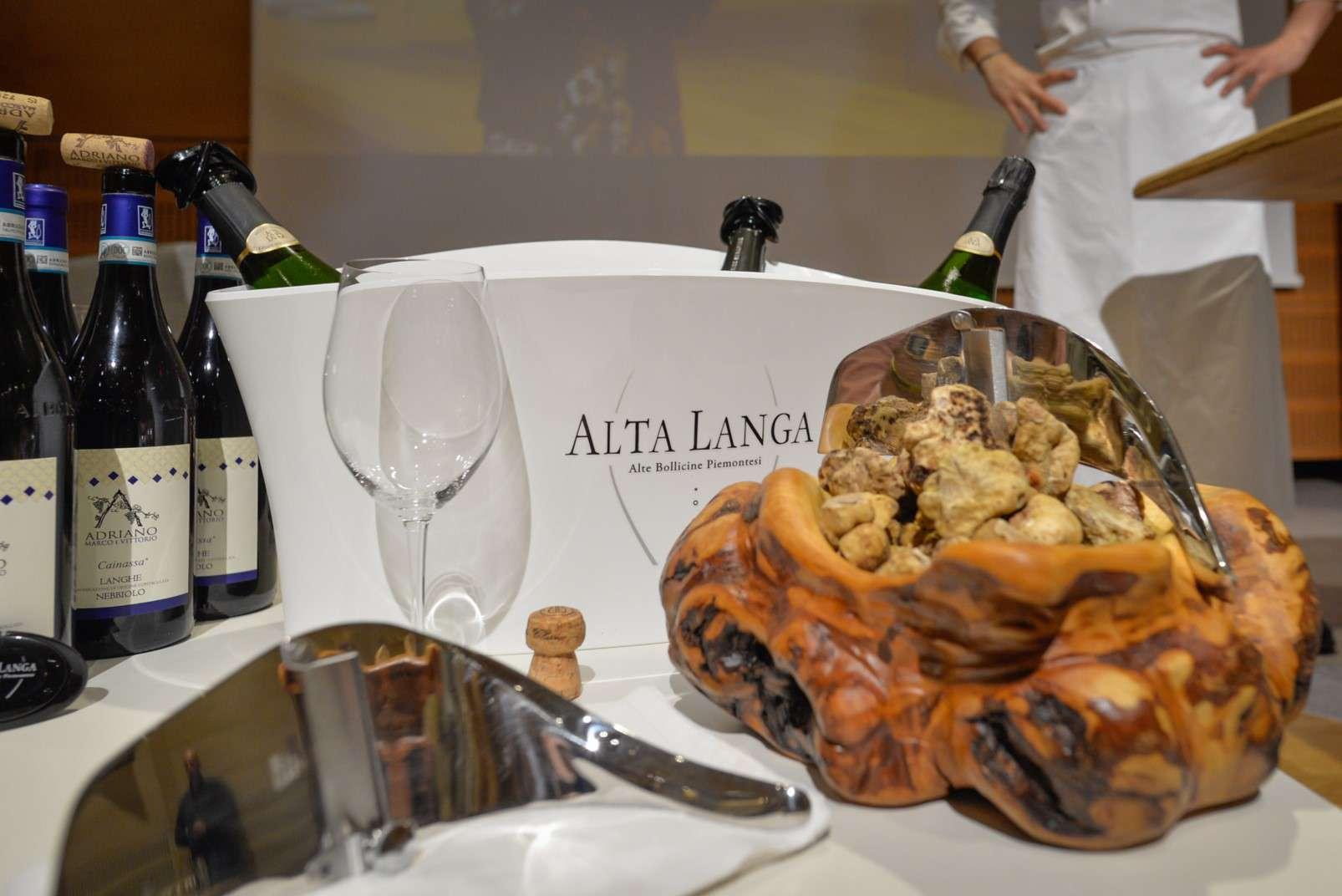 Fiera Internazionale del Tartufo Bianco d'Alba white truffle