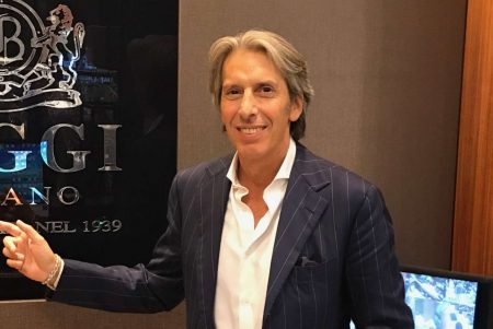 Sandro Lussignoli Boggi Milano