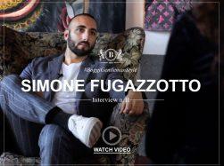 Interview Simone Fugazzotto