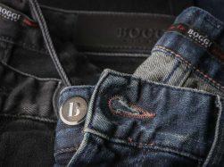 Boggi Milano denim jeans 1