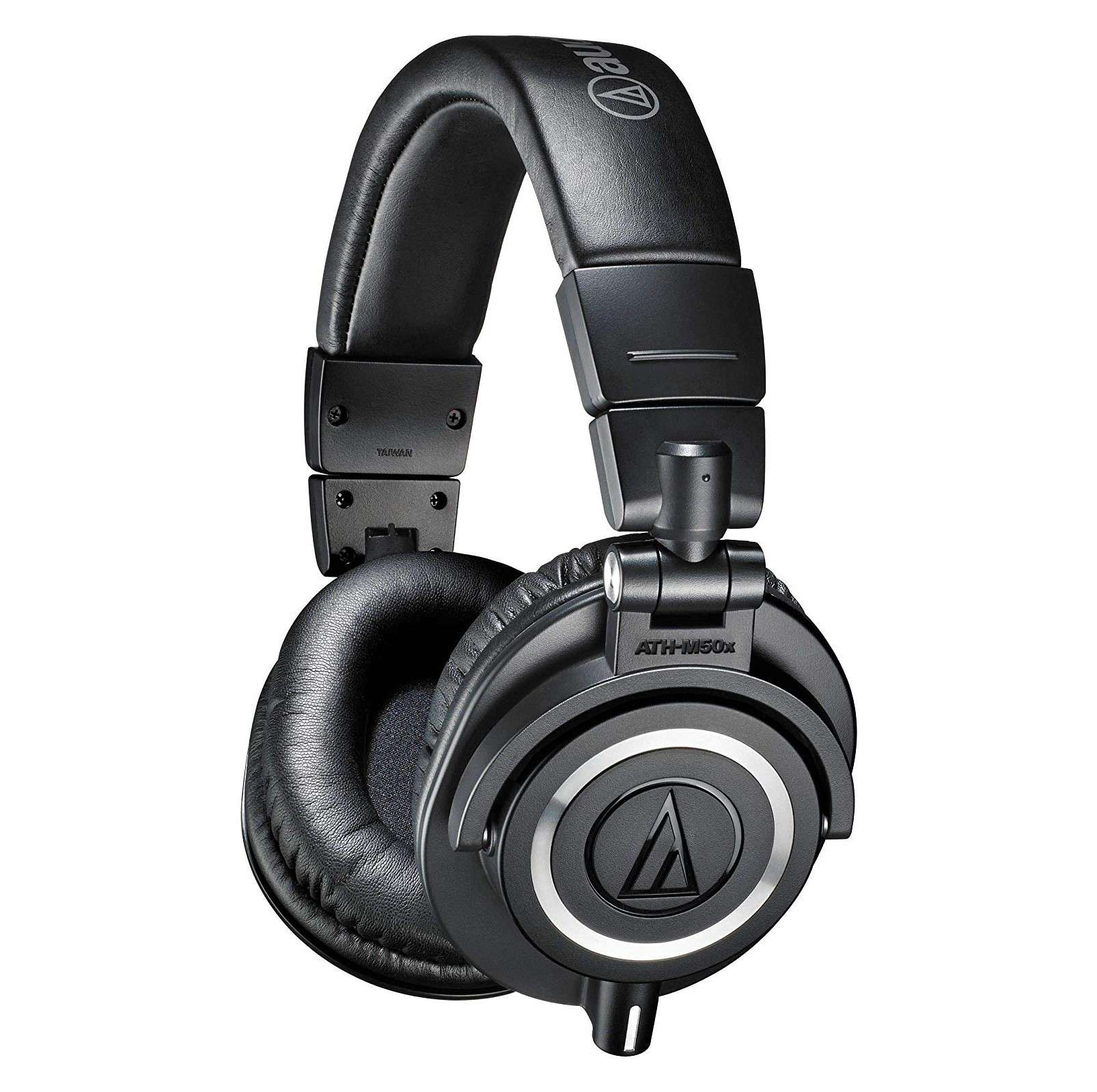 Audio Technica Pro ATH-M50X headphones