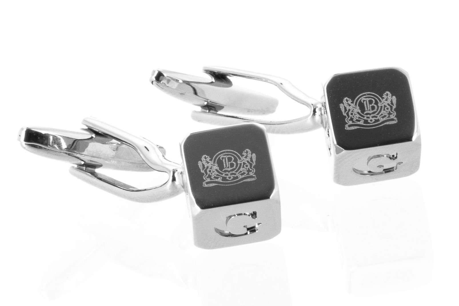 Boggi Milano dice cufflinks BO13C008401