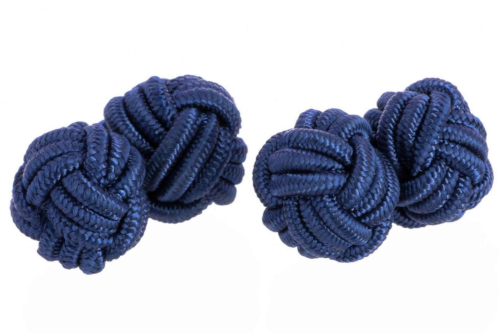 Boggi Milano knot cufflinks BO15C014101