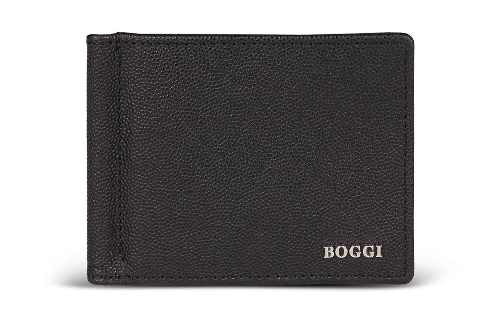 BO17C010801 Boggi Milano 8-card wallet