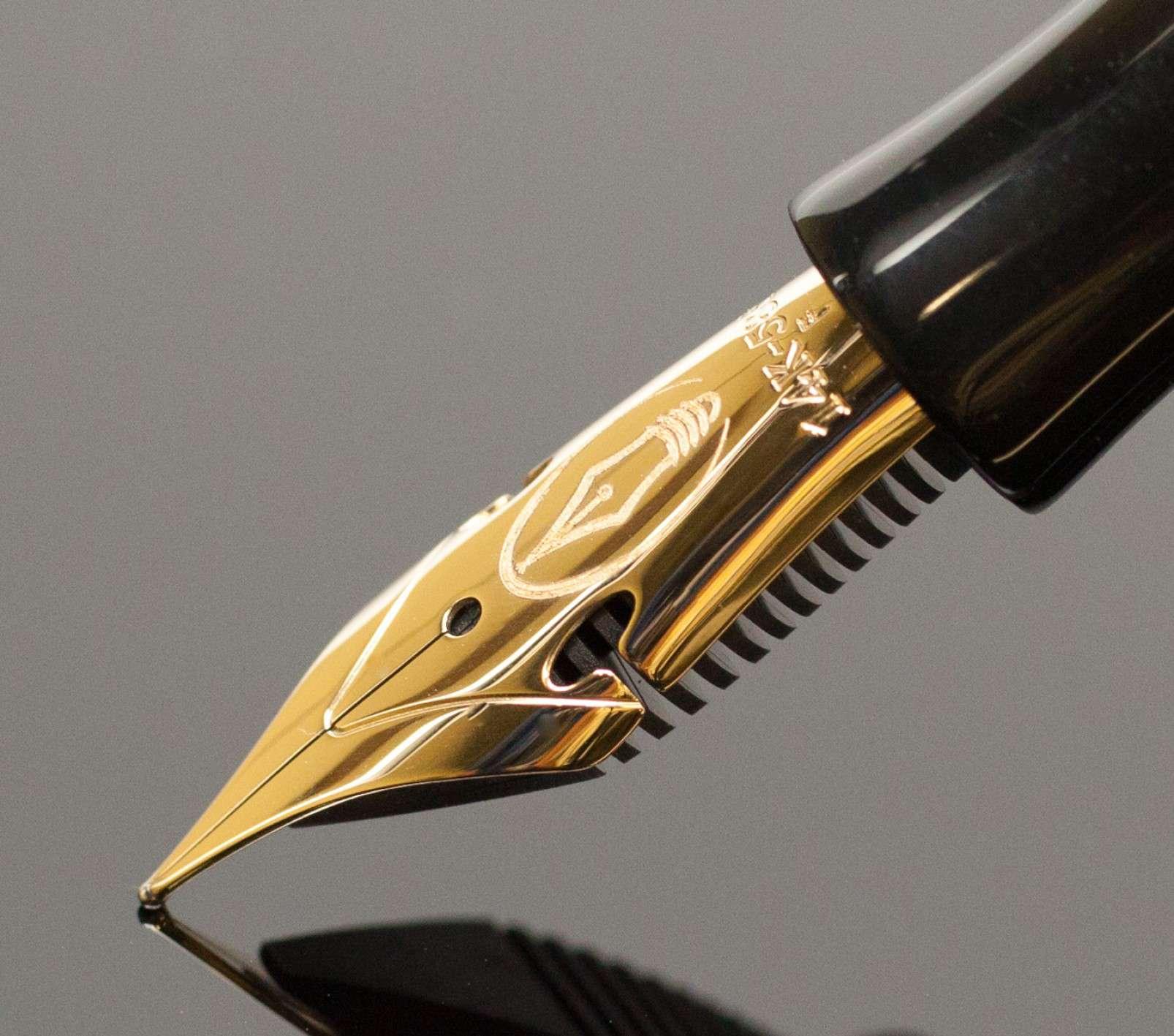 Edison Pen Co. nib
