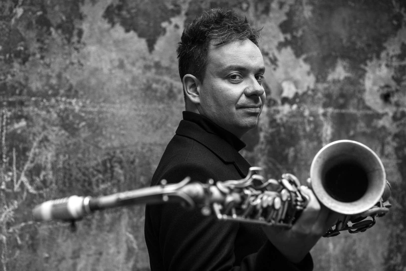 Jazzfest Berlin 2018, Maciej Obara