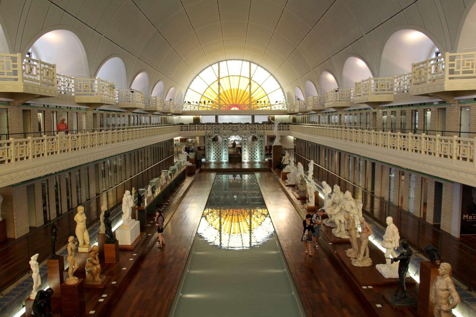 La Piscine-Musée d'Art et d'Industrie