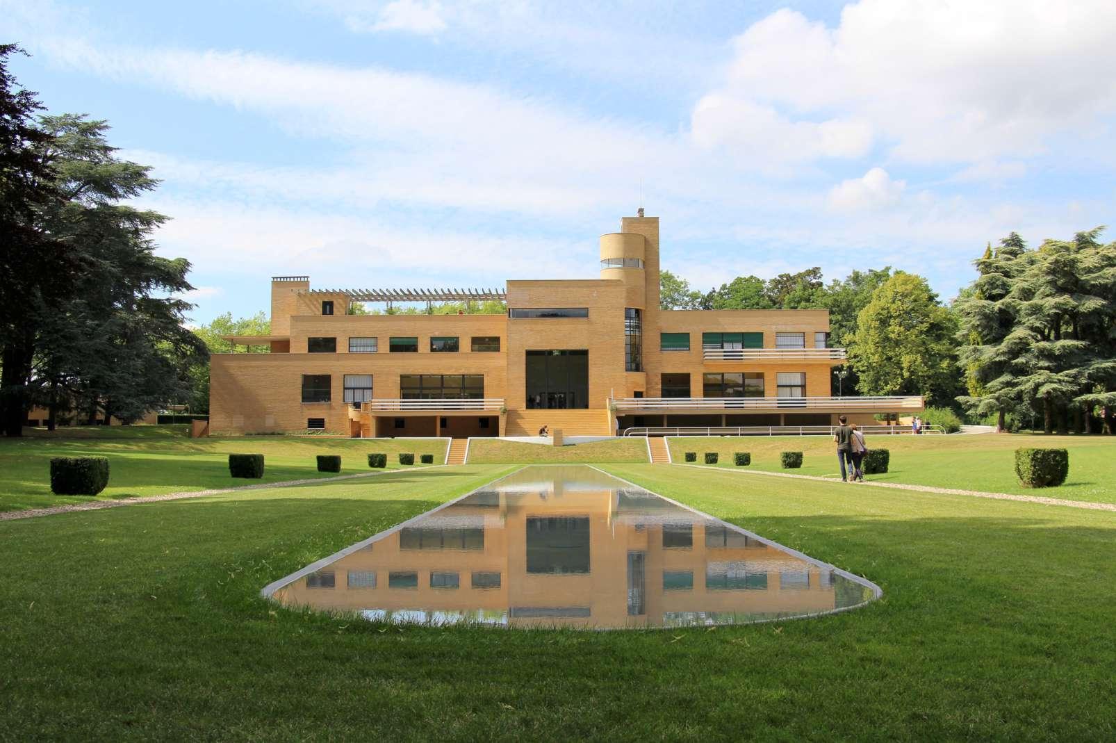 Villa Cavrois