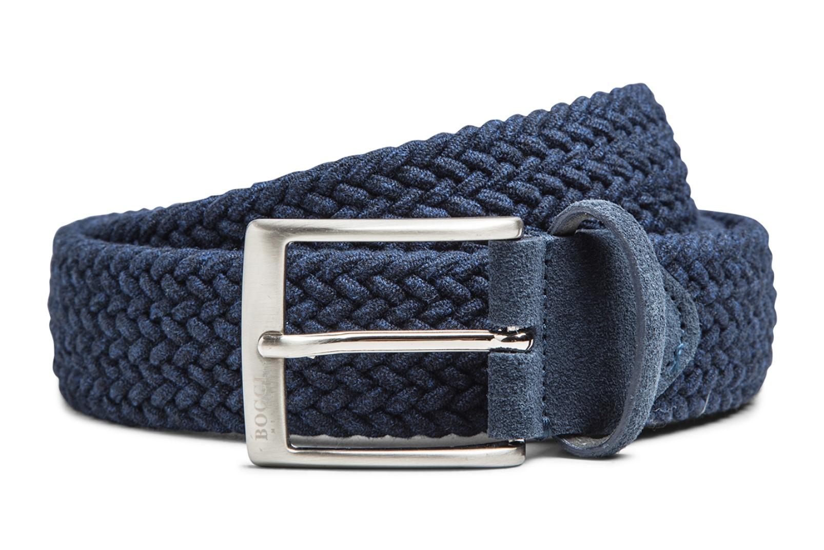 Textile belt by Boggi Milano BO17C010301