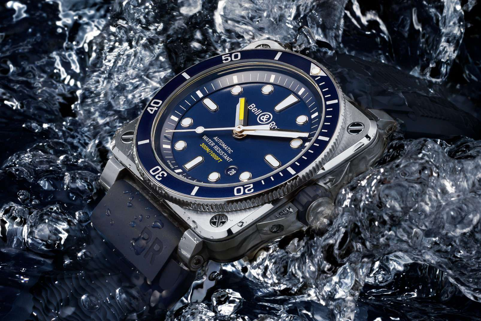 Bell & Ross BR 03-92 Diver-W1606