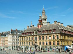 Grande Place, Lille