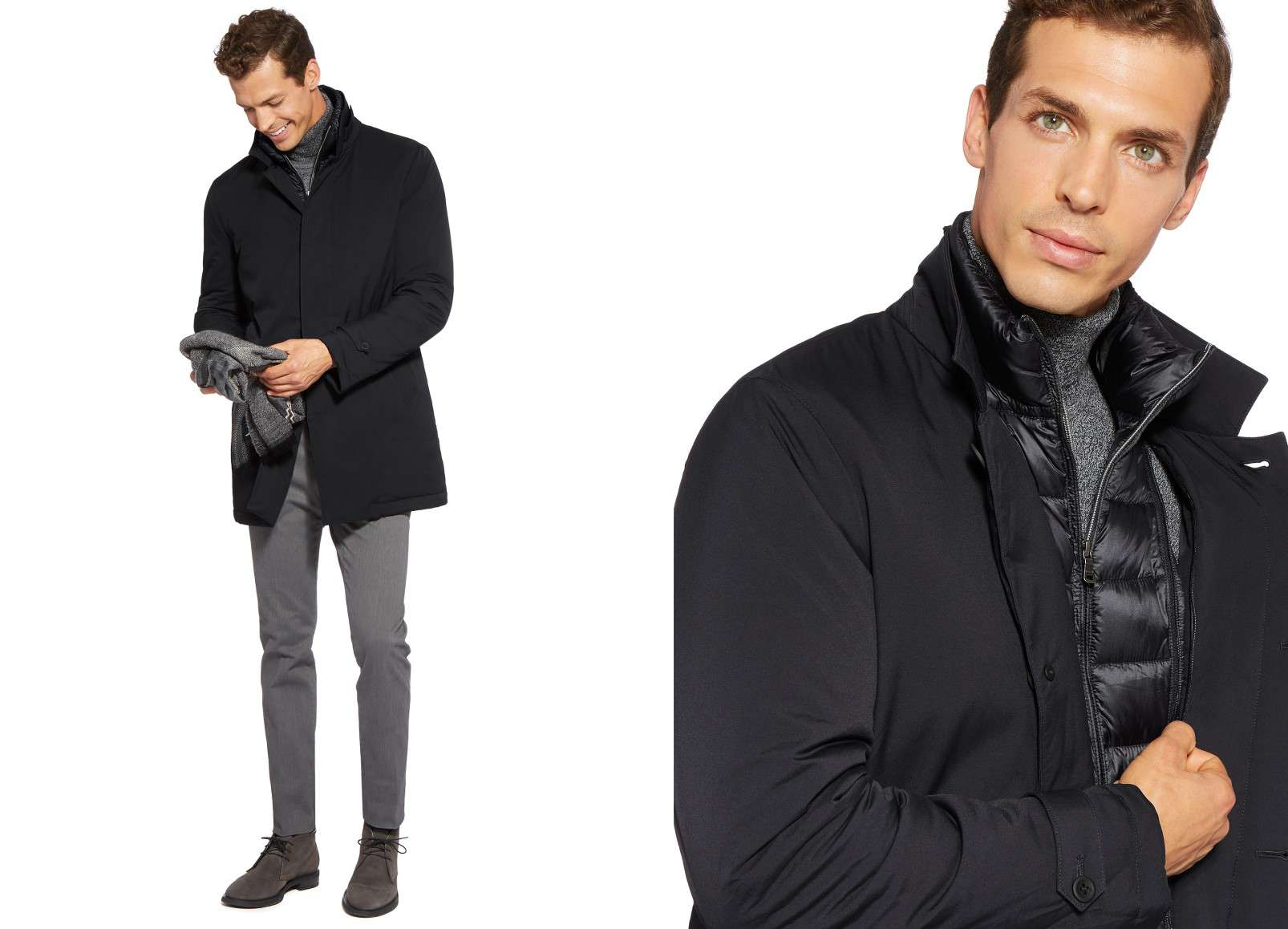 BO18A012201 Superlight Milano peacoat
