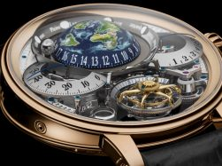 Top 10 tourbillon watches