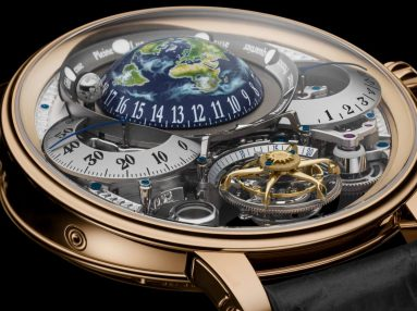 Bovet Grand Récital 22 side view