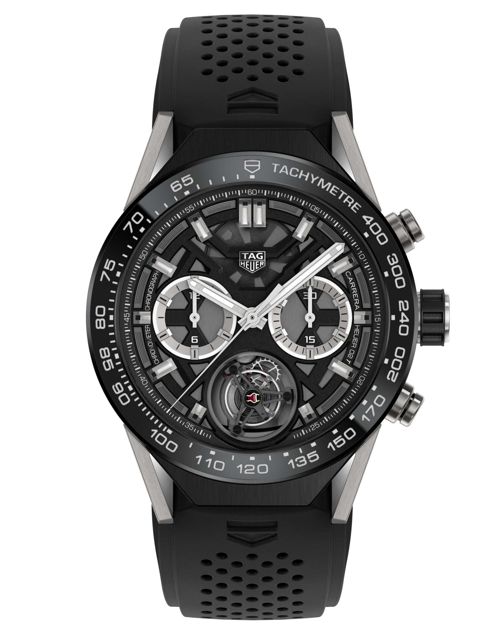 TAG Heuer 02-T