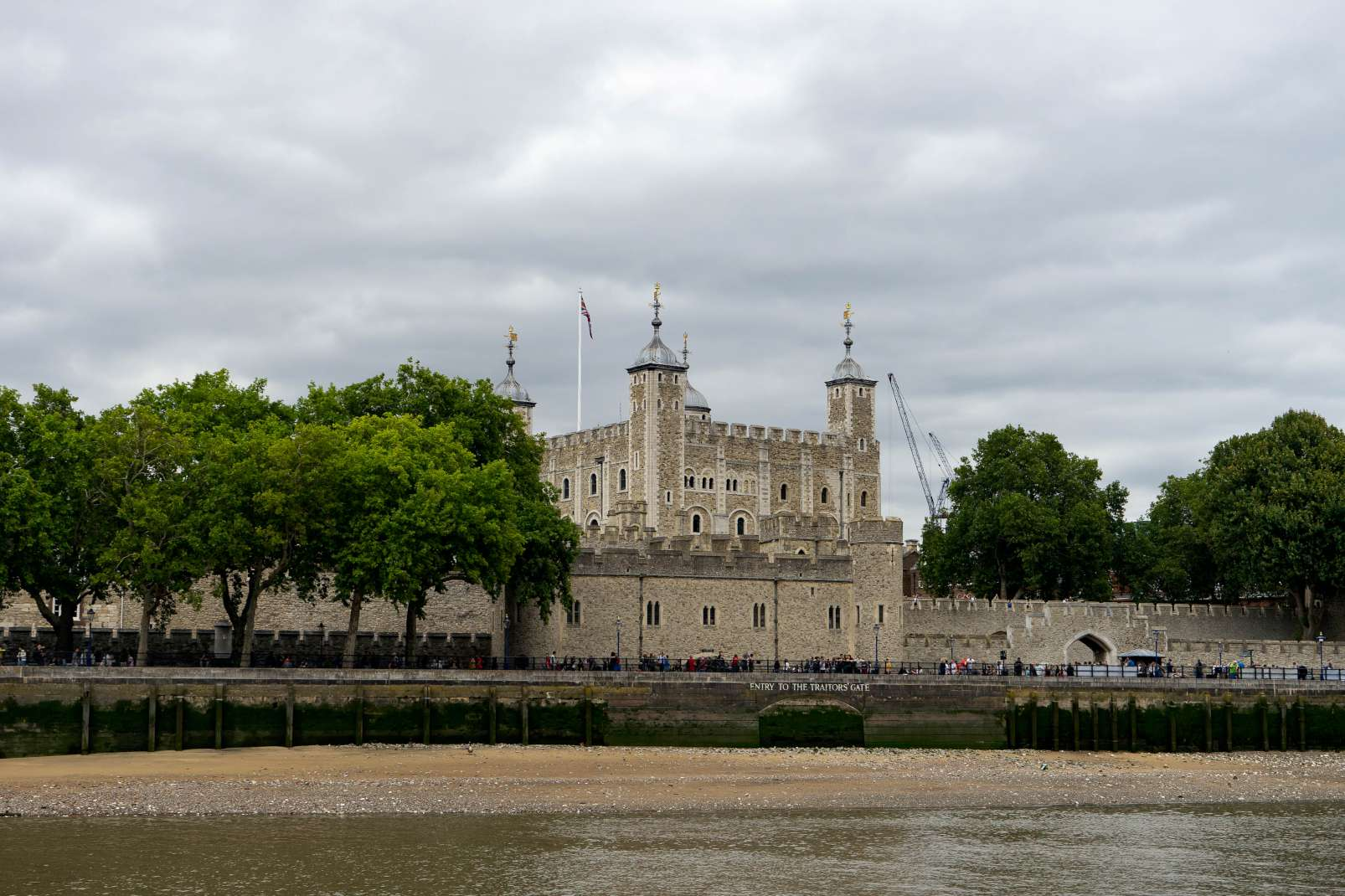 London Tower of London